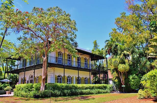 Long Boat Key Florida Houses
